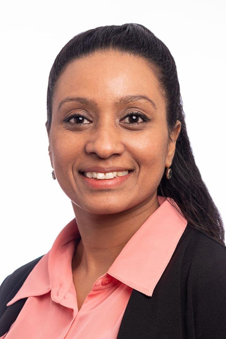 Dominique Saheed