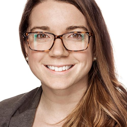 Katy Fabris, MPlan, RPP, MCIP – Senior Project Manager