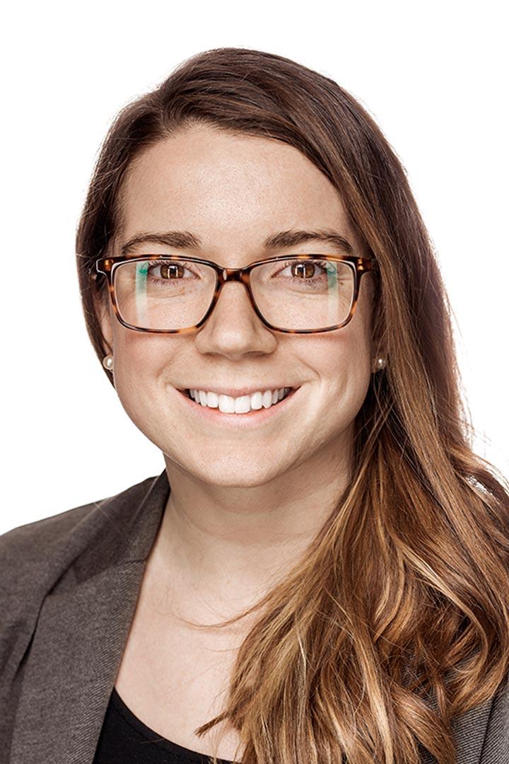 Katy Fabris, MPlan, RPP, MCIP – Senior Project Manager