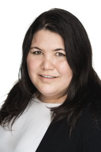 Charla Huber