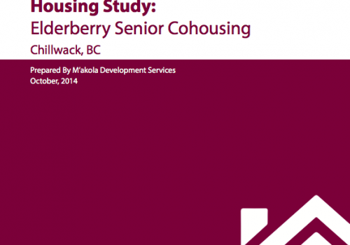 Senior Cohousing Project
