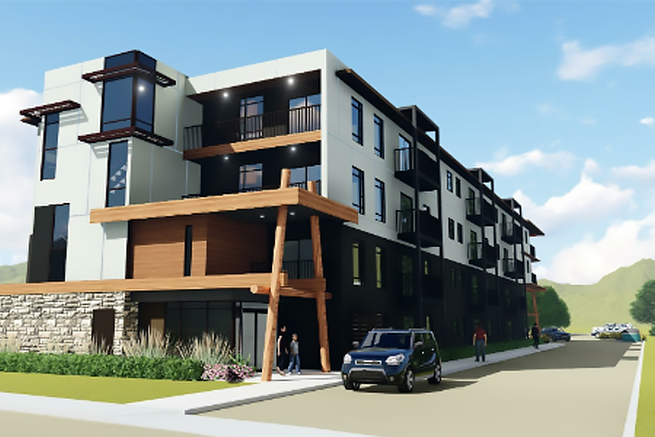 5545 27th Ave Affordable Housing Project