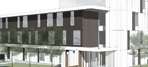285 Rosehill Street Affordable Housing Project