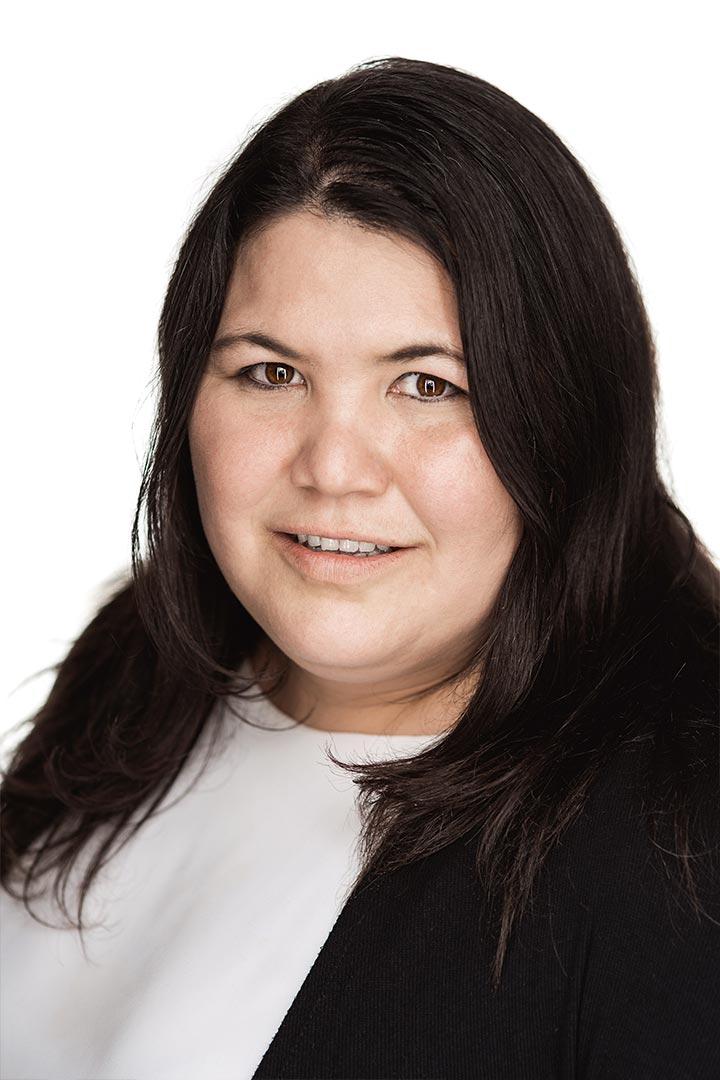Charla Huber – Indigenous Relations