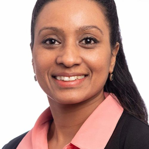 Dominique Saheed, BSc, PGDip, MREM – Project Planner