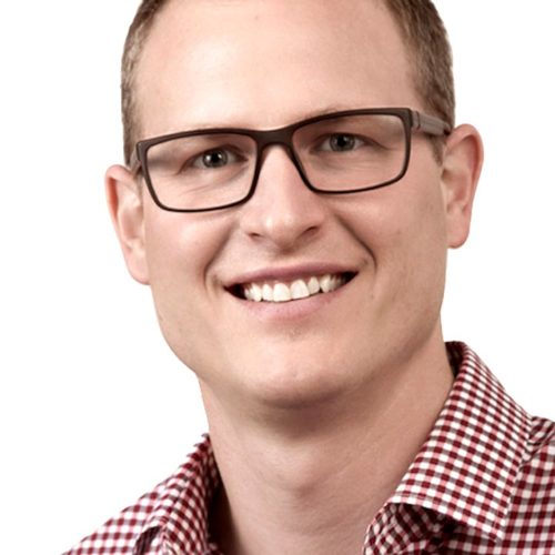Richard Van Leeuwen, CPA – CFO