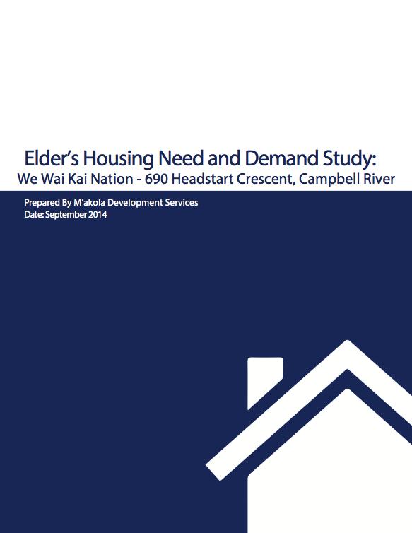 Seniors Housing Project