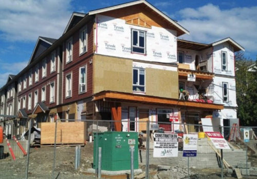 Braidwood Affordable Housing Project